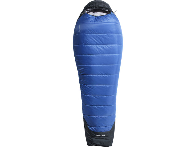 Nordisk Gormsson -10° Sacos de dormir XL, limoges blue/black